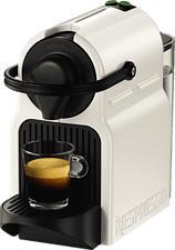 KRUPS Inissia XN1001 - Machine à café Nespresso® (Blanc)
