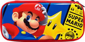 HORI Nintendo Switch - Premium Vault Case (Super Mario) - Etui (Mehrfarbig)