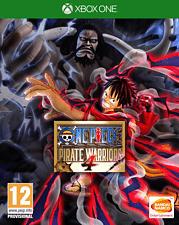 Xbox One - One Piece: Pirate Warriors 4 /Mehrsprachig