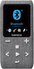 LENCO XEMIO-861 - MP3-Player (8 GB, Grau)