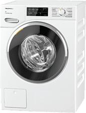 MIELE WWG 300-60 CH - Lavatrice (9 kg, 1400 g/min, Bianco)