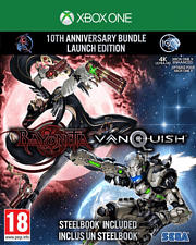 Xbox One - Bayonetta & Vanquish : 10th Anniversary Bundle - Launch Edition /F