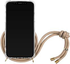 LOOKABE Necklace - Custodia con un cordoncino (Adatto per modello: Huawei P30)