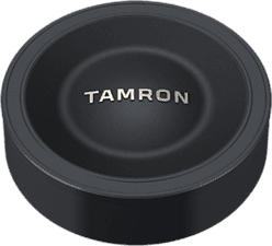 TAMRON CFA041 - Capuchon d'objectif (Noir)