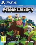 MediaMarkt PS4 - Minecraft: Bedrock Edition /E