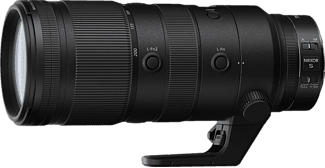 NIKON NIKKOR Z 70-200mm f/2.8 VR S - Obiettivo zoom