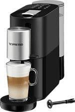 KRUPS Atelier XN8908CH - Machine à café Nespresso® (Noir)