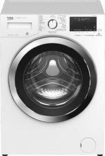 BEKO 60081664CH - Machine à laver - (8 kg, 1600 tr/min, Blanc)