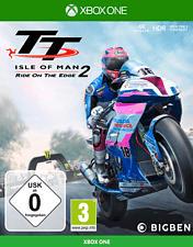 Xbox One - TT: Isle of Man 2 - Ride on the Edge /D/F