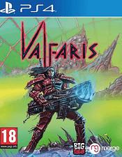 PS4 - Valfaris /D