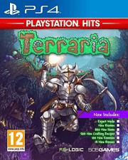 PS4 - PlayStation Hits: Terraria /D
