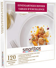 SMARTBOX Cene d'autore - Cofanetto regalo