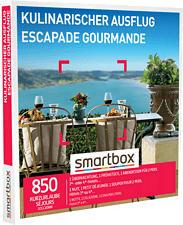 SMARTBOX Fuga con gusto - Cofanetto regalo