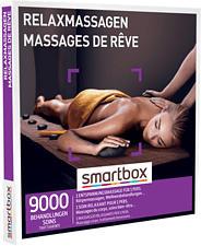 SMARTBOX Relaxmassagen - Geschenkbox
