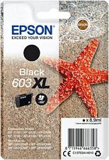 EPSON T03A14010 - 603 XL - Cartuccia ad inchiostro (Nero)