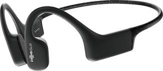 AFTERSHOKZ Xtrainerz - Écouteurs (Open-ear, Noir)