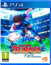 PS4 - Captain Tsubasa: Rise Of New Champions /Multilinguale