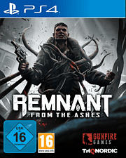 PS4 - Remnant: From the Ashes /D