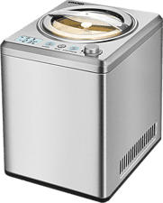 UNOLD Profi Plus - Eismaschine (Edelstahl)