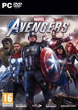 PC - Marvel's Avengers /F