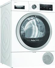BOSCH WTXH7M50CH - Asciugatrice (Bianco)