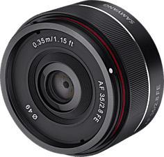 SAMYANG AF 35mm F2.8 FE - Objectif à focale fixe