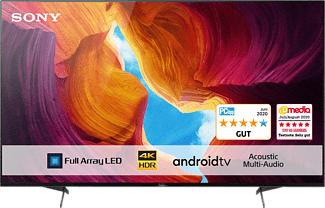 "SONY KD-55XH9505 - TV (55 "", UHD 4K, LCD)"
