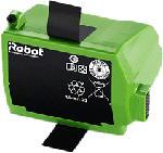 MediaMarkt IROBOT 4650994  batteria al litio per la serie S - Batteria agli ioni di litio (Verde)