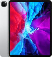 """APPLE iPad Pro (2020) Wi-Fi - Tablet (12.9 """", 128 GB, Silver)"""