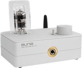 AUNE T1s - Kopfhörerverstärker (Silber)