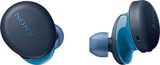 SONY WF-XB700 - Écouteurs True Wireless (In-ear, Bleu)