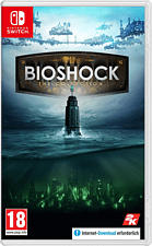 Switch - BioShock: The Collection /D