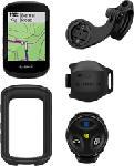 MediaMarkt GARMIN Edge 530 Mountainbike Bundle - Computer GPS per bicicletta (Nero)
