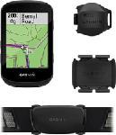MediaMarkt GARMIN Edge 530 Sensor Bundle - Computer GPS per bicicletta (Nero)