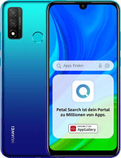 "HUAWEI P smart 2020 - Smartphone (6.21 "", 128 GB, Aurora Blue)"