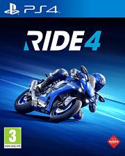 PS4 - RIDE 4 /Multilingue