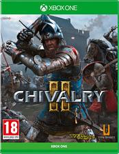 Xbox One - Chivalry 2 /I