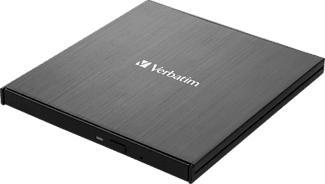 VERBATIM Slimline - Graveur CD/DVD externe