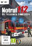 MediaMarkt PC - Notruf 112: Die Feuerwehr Simulation /D