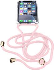 CELLULAR LINE Neck Case - Coque (Convient pour le modèle: Apple iPhone XR)