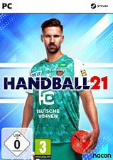 PC - Handball 21 /D/F