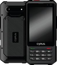 "CYRUS CM17 XA - Smartphone (3.5 "", 16 GB, Schwarz)"