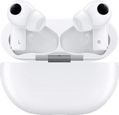 HUAWEI FreeBuds Pro - Bluetooth Kopfhörer (Kabellos, Stereo, In-ear, Weiss)