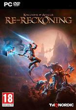 PC - Kingdoms of Amalur: Re-Reckoning /Multilingue