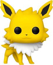 FUNKO POP! Games: Pokémon - Joltean - Vinyl Figur (Gelb)