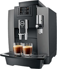 JURA Macchine da caffè ENA 8 Dark Inox SA