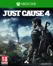 Xbox One - Just Cause 4 /D