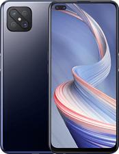 """OPPO Reno4 Z 5G - Smartphone (6.57 """", 128 GB, Ink Black)"""