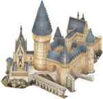 MediaMarkt REVELL Harry Potter Hogwart Great Hall - 3D Puzzle (Multicolore)
