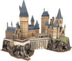 MediaMarkt REVELL Harry Potter Hogwart Castle - 3D Puzzle (Multicolore)